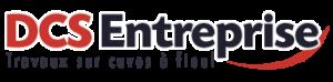 Logo - DCS Entreprise
